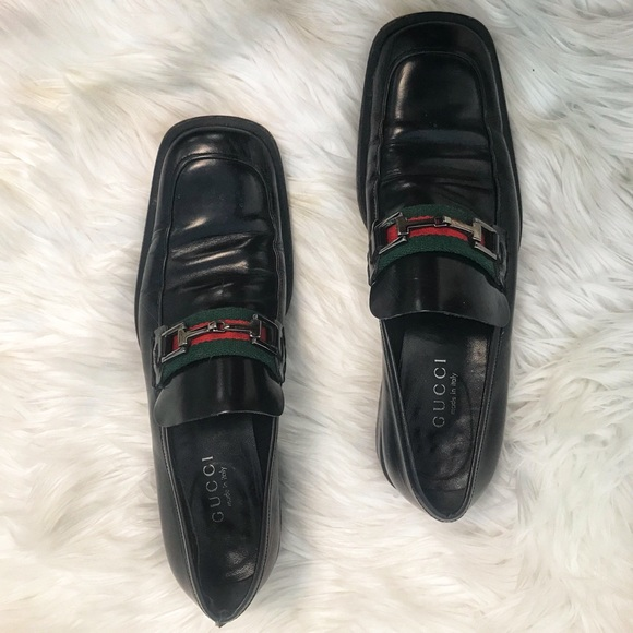 848da87e061 Gucci Other - Gucci men s vintage loafers and w horsebit detail
